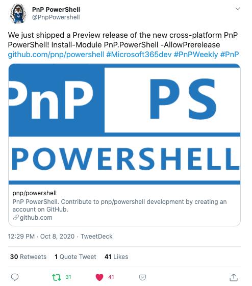 pnp pre- release image